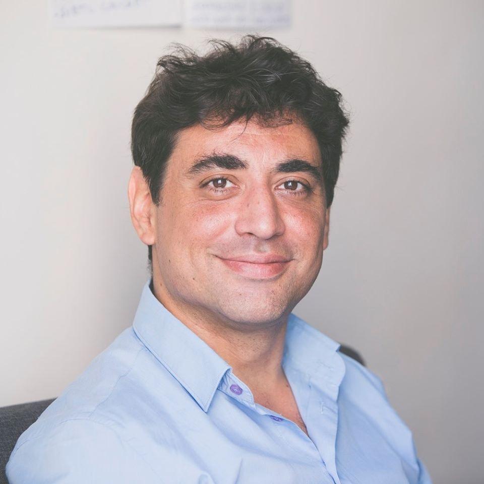 Alexandre Chaperon